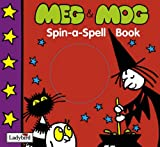 Meg and Mog Spin-A-Spell Book (Meg and Mog Books)