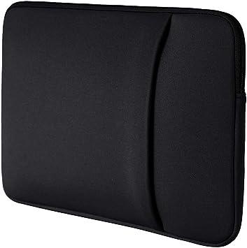 14 Pulgada Funda para Portátiles Agua-resistente al y Maletín Para Ordenador Portátil Notebook Ultrabook Tablet de Maleta Bolsa de Transporte de para Acer Asus Dell Lenovo HP Samsung Sony Toshiba: Amazon.es: Electrónica