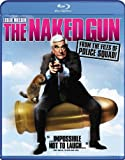 Naked Gun from the Files of Police Squad [Blu-ray] (Bilingual)