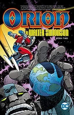 Orion Book Two: Amazon.es: Wal Simonson: Libros en idiomas ...