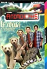 Animorphs, Tome 25 : Le Voyage par Applegate