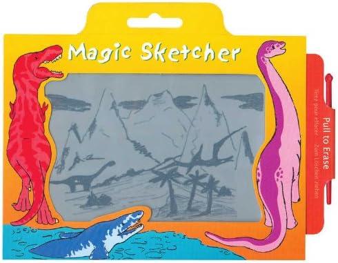Mixed Tobar 7901 Magic Sketcher