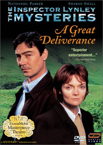 DVD : Inspector Lynley - A Great Deliverance
