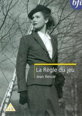 1001 películas que debes ver antes de forear. Jean Renoir - Página 5 513K2975B8L._SY445_