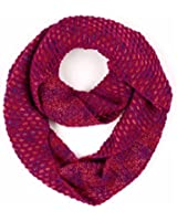 Echo Design Women's Ombre Honeycomb Infinity Ring