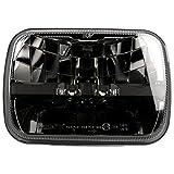 TRUCK-LITE 27491C 5'' X 7'' LED Headlamp