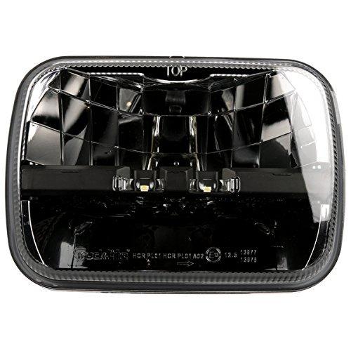 TRUCK-LITE 27491C 5'' X 7'' LED Headlamp by Truck-Lite (Image #3)