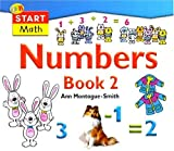 Numbers, Ann Montague-Smith, 1595660291