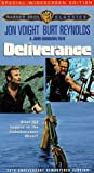 Deliverance (Widescreen Edition) [VHS]