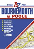 Bournemouth and Poole Street Plan (Street Plans)