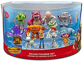 Toy Story Action Figures Set : Buy toy story figure play set online at low prices in india
