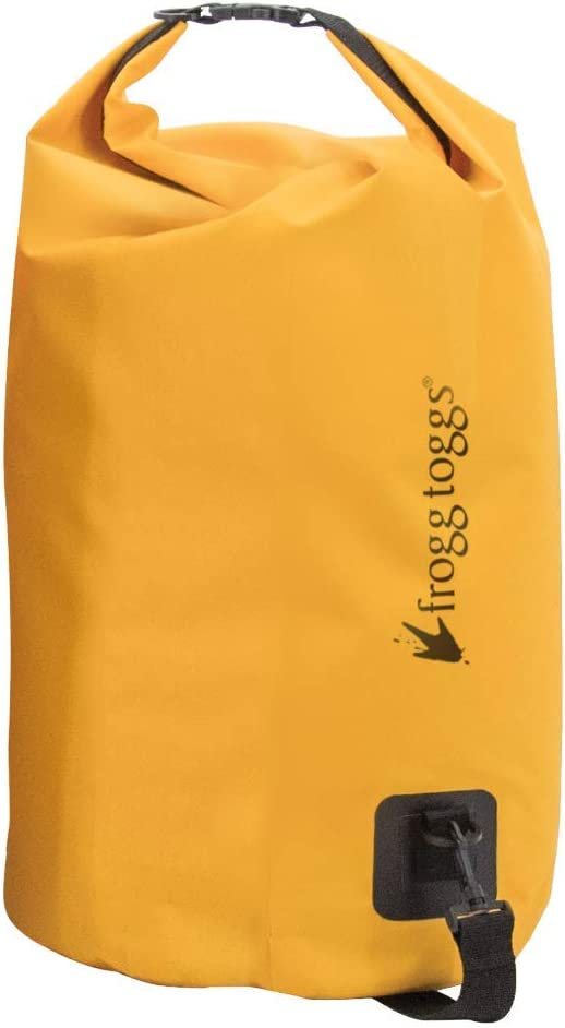 FROGG TOGGS Ftx Gear PVC Tarpaulin Waterproof Dry Bag with Removable Cooler Insert