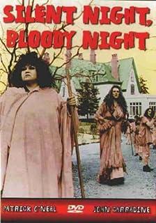 Silent Night, Bloody Night [USA] [DVD]