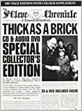 Thick As A Brick (40Th Anniversary Edition)