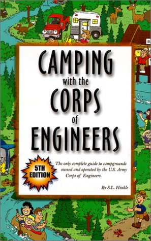 Download Camping With the Corps of Engineers ebook