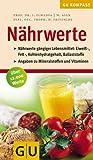 img - for N hrwerte. Gesundheit kann man essen. book / textbook / text book