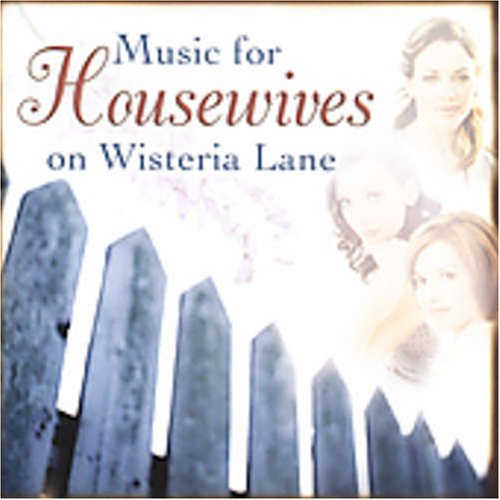 Price comparison product image Music for Housewives on Wisteria Lane