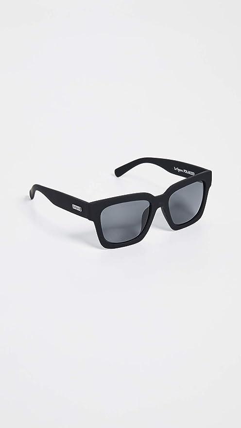 2374cc6d0b4 Amazon.com  Le Specs Women s Weekend Riot Polarized Sunglasses ...