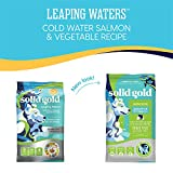 Solid Gold - Leaping Waters with Cold Water Salmon