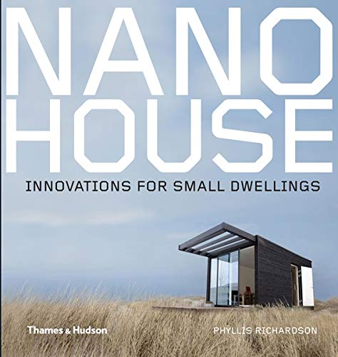 Nano House  Innovations For Small Dwellings