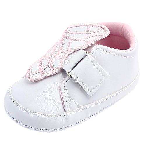 Zapatos Bebe Niña, ❤ Zolimx Linda Bebé Recién Nacido Mariposa ...