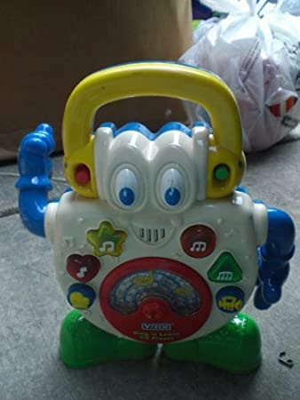 Toys Cd Player