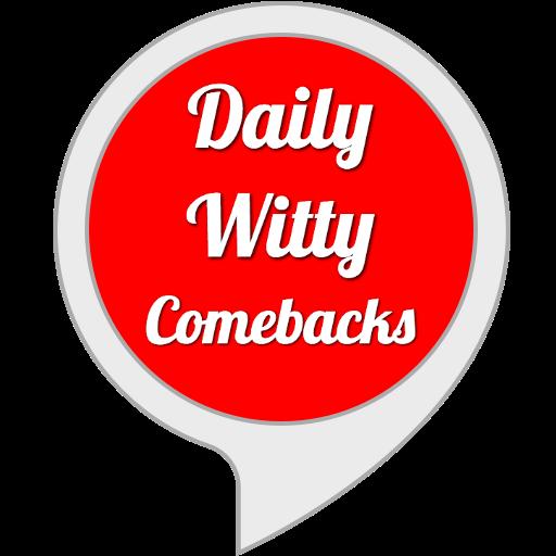 Sexual comebacks witty LovePanky