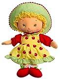 Strawberry Shortcake Friends Plush Toys Review and Comparison