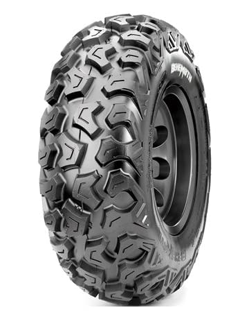 CST (Cheng Shin Tires) Mixta Neumáticos Behemoth 26 x 9 – 14