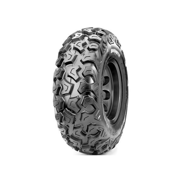CST (Cheng Shin Tires) Mischbereifung Behemoth 26x9-14