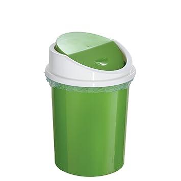 Amazoncom Lljsldnv Wastebasketwaste Bins Mini Plastic Trash Can