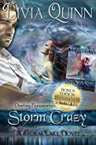 STORM CRAZY BONUS EDITION (INCLUDES STORM CRAZY AND CRY ME A RIVER) (BOOKS 1&2): STORM LAKE WEST (DESTINY PARAMORTALS (SOUTHERN PARANORMAL COZY)(URBAN ... TOWN SHERIFF MYSTERY) (BONUS SET))