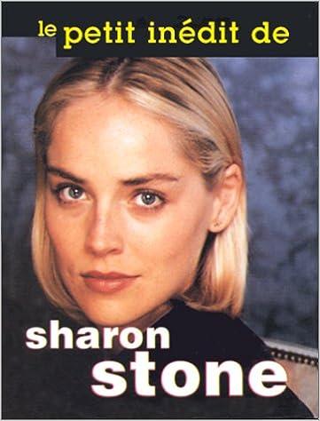 Livre gratuits en ligne Le Petit inédit de Sharon Stone pdf ebook