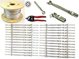 1/8 Cable Railing Kit 42