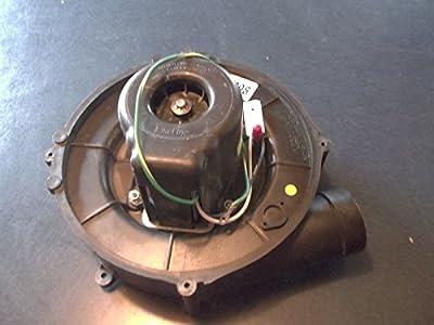 Fast / OEM Parts 1172823 Blower Vent 90 + 1 STG Jakel