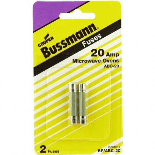 20a microwave fuse - 3