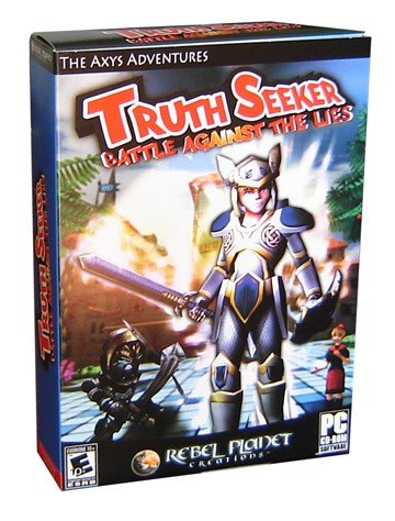 The Axys Adventures: Truth Seeker