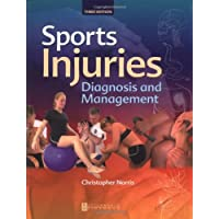Sports Injuries: Diagnosis and Management