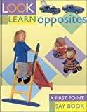 img - for Opposites: Look and Learn book / textbook / text book