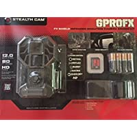 Infrared Scouting Camera Combo Kit