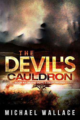 Amazon the devils cauldron the devils deep book 3 ebook the devils cauldron the devils deep book 3 by wallace fandeluxe Image collections