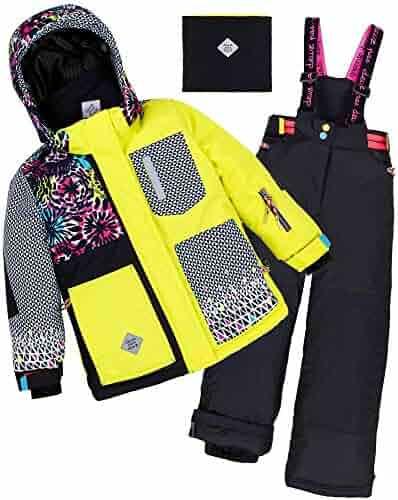 0de94819c Shopping Multi - Snow Wear - Jackets   Coats - Clothing - Girls ...
