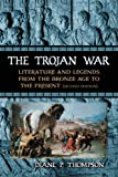The Trojan War, Diane P. Thompson, 0786472294