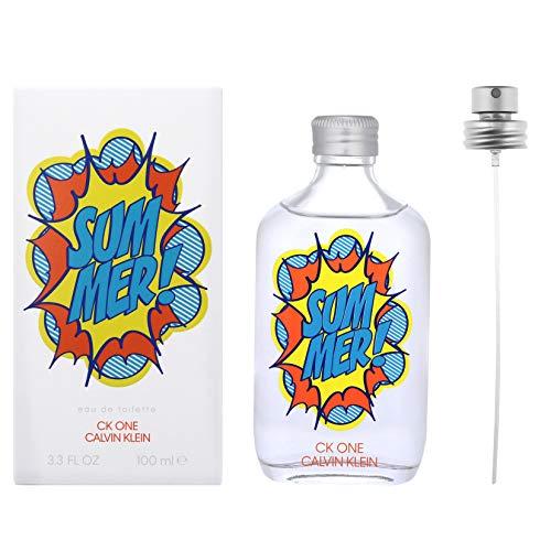 Calvin Klein Ck One Summer '19 Limited Edition (Womens Perfume Ck)