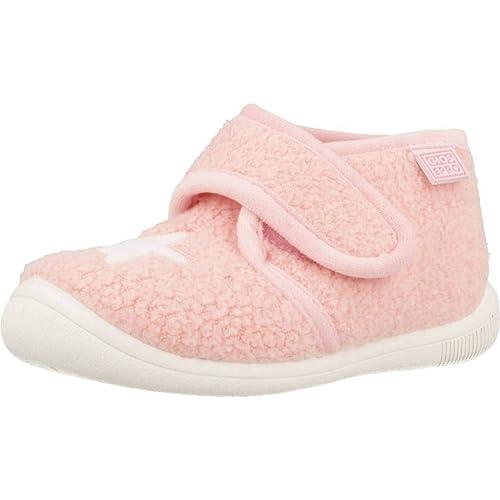 Zapatillas niñas de Estar por casa, Color Rosa, Marca GIOSEPPO, Modelo Zapatillas Niñas De Estar por Casa GIOSEPPO 46317 Rosa: Amazon.es: Zapatos y ...