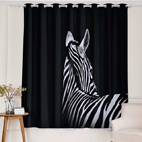 zebra print sewing material - 5