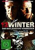 12 Winters ( Zwölf Winter ) ( Twelve Winters ) [ NON-USA FORMAT, PAL, Reg.2 Import - Germany ]