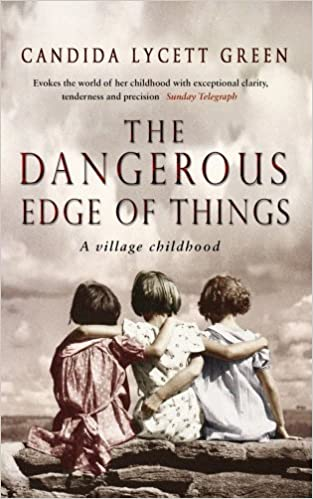 Book The Dangerous Edge Of Things