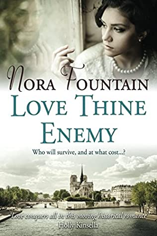 book cover of Love Thine Enemy