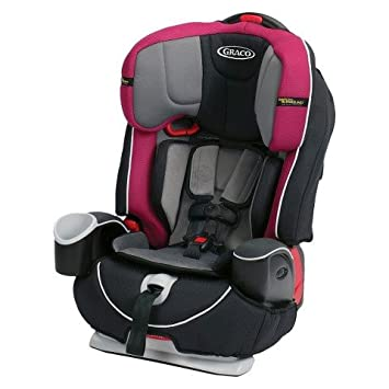 Graco Nautilus 3 In 1 Car Seat With Safety Surround